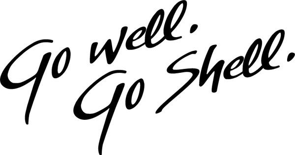 Go well Go Shell