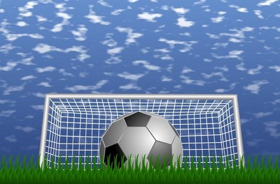 goal soccer sport
