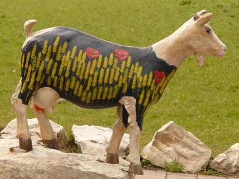 goat geiss chamois