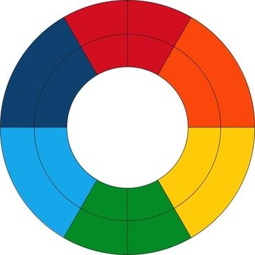 Goethe's Color Wheel (fresh)