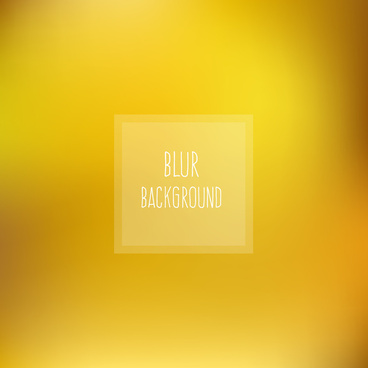 gold blur background