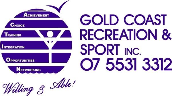 gold coast recreation sport