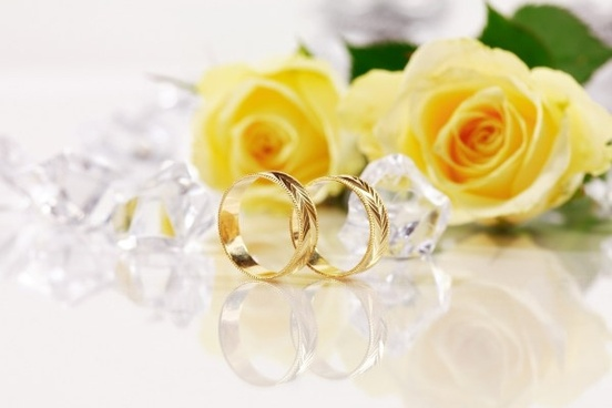 golden ring hd picture