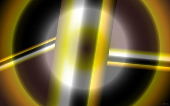 golden target