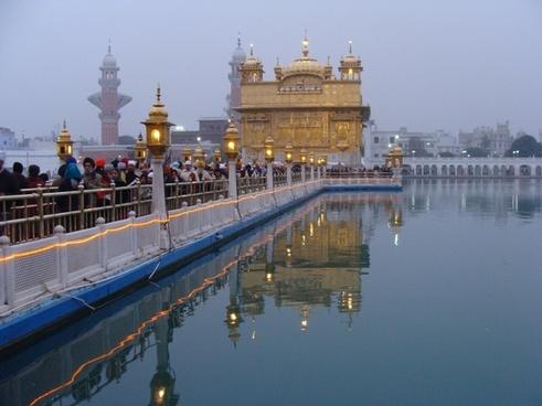 golden temple prayer sikh