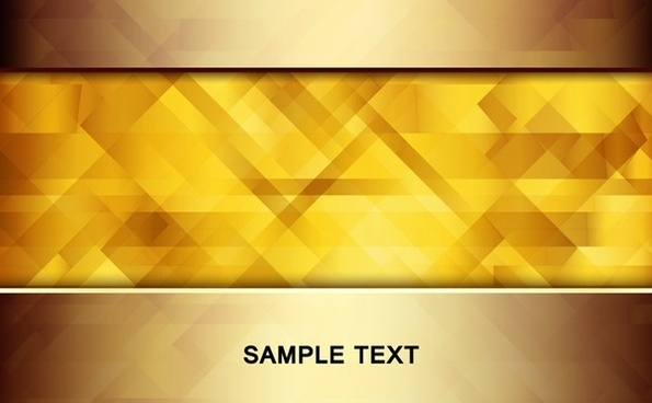 abstract background golden bokeh style