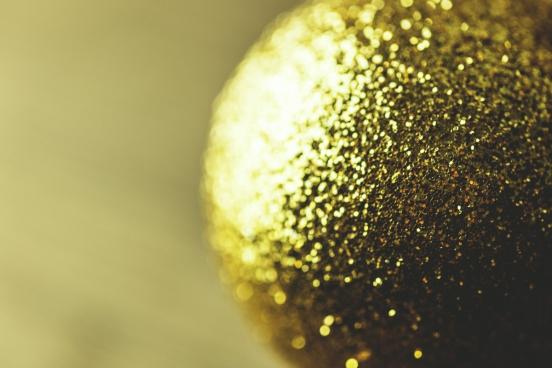 golden xmas