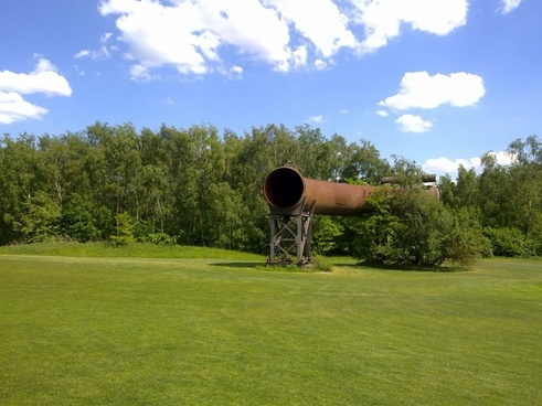 golf pott ruhr area