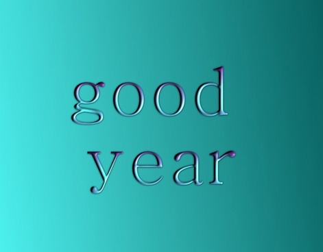 good year wishes