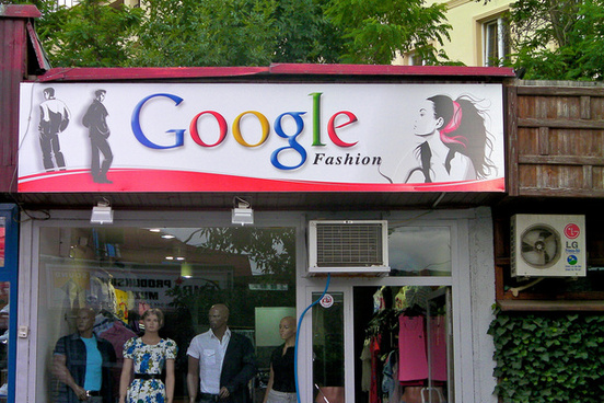 google fashion pritina