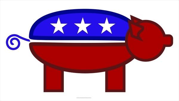 GOP Pig