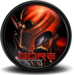 Gore Ultimate Soldier 1