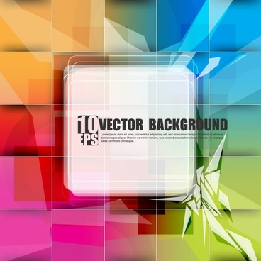gorgeous fashion background 05 vector