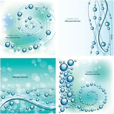 gorgeous pattern background 04 vector