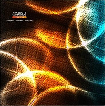 gorgeous pattern vector glare