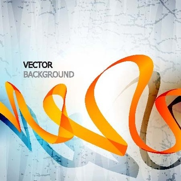 gorgeous threedimensional vector illustration background 2
