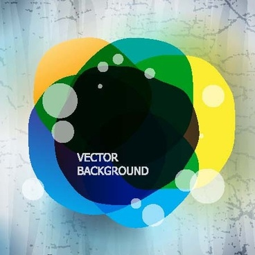 gorgeous threedimensional vector illustration background 3