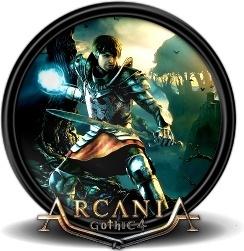 Gothic 4 Arcania 1