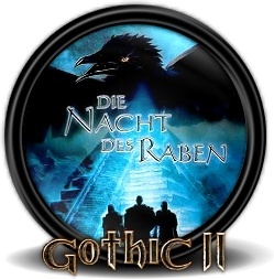 Gothic II Die Nacht des Raben 1