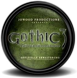 Gotic 3 Goetterdaemmerung 1