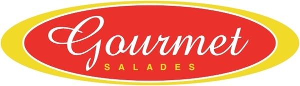 gourmet salades