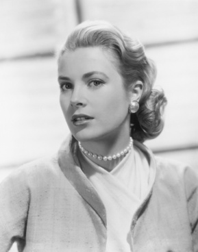 grace kelly star famous