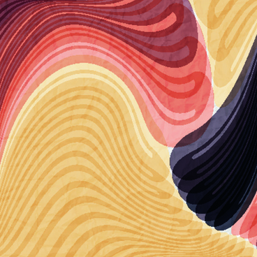 graffiti colored abstract background vector