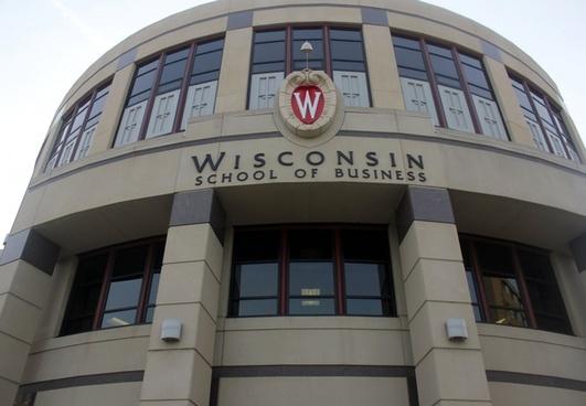 grainger school of business in madison wisconsin