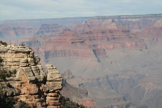 grand canyon usa arizona