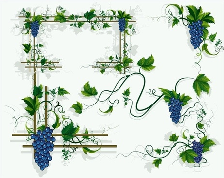 vine free vector download  598 free vector  for commercial grapevine clipart black and white grapevine clipart black and white