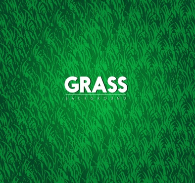grass background bright green decoration