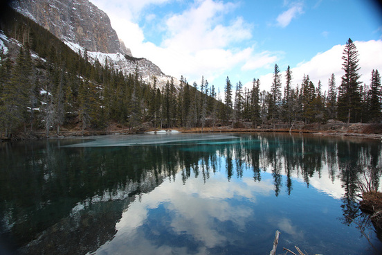 grassi lakes revisited