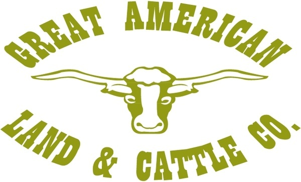 great american land cattle