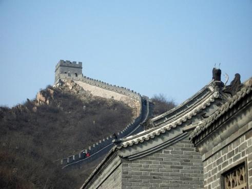 great wall history