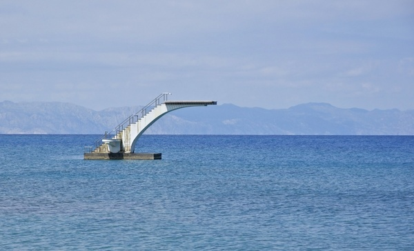 greece sea ocean