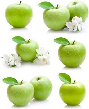 green apple 04 hd picture