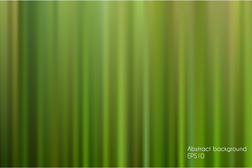 green dynamic lines vector backgrounds