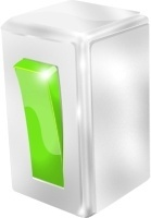 Green electric switch