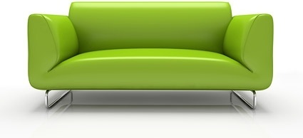 green fashion sofa pictures 2
