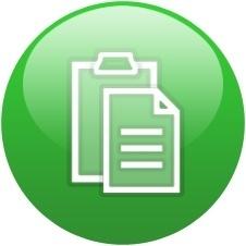 Green globe document