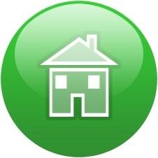 Green globe home