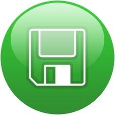 Green globe save