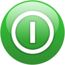 Green globe shutdown
