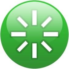 Green globe turn off