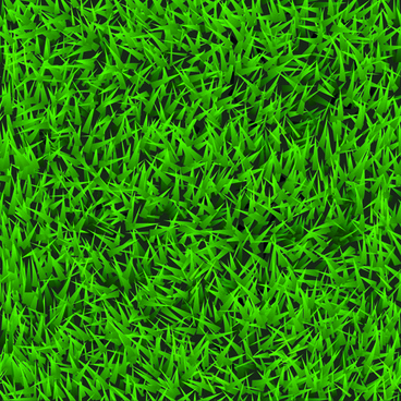 green grass design elements vector