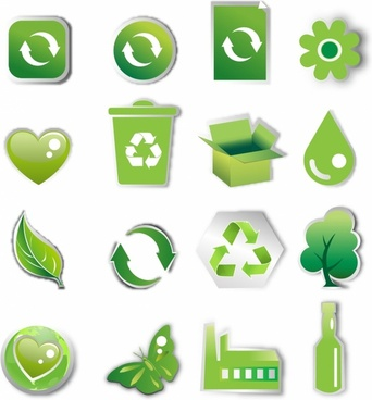 Go Green Icon Free Vector Download 27026 Free Vector For