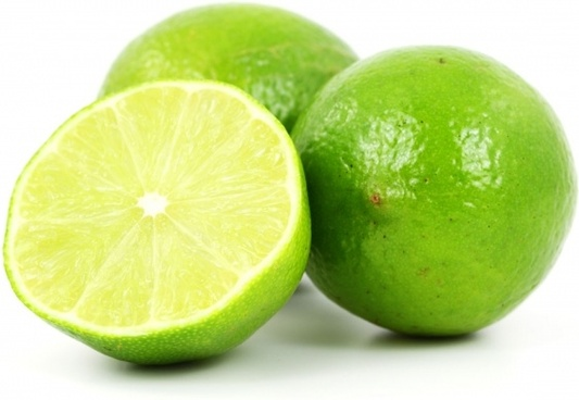 green limes