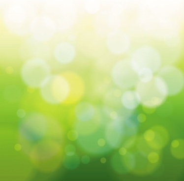 green natural blur the background 01 vector