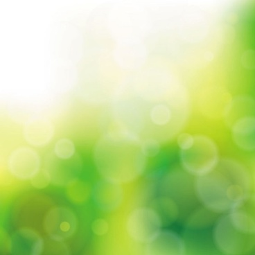 green natural blur the background 04 vector