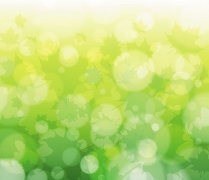 leaves background shiny vivid bokeh green decor